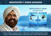 La meditación y el amor sanador - La Iluminación
