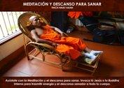 Meditación y descanso para sanar - La Iluminación