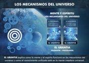 Mente y espíritu en los mecanismos del universo
