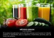MÉTODO GERSON