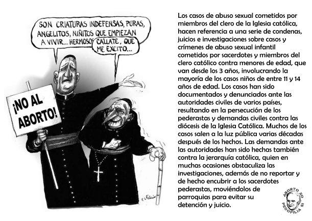 No al aborto - Escrito por Jebuna