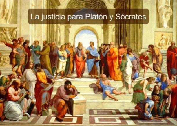 No maten más a Sócrates - Escrito por Patrocinio Navarro