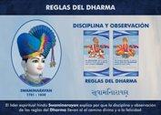 Observación y disciplina de las reglas del Dharma - La Iluminación