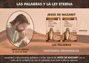 Las palabras y la ley eterna de Jesús de Nazaret - La Iluminación