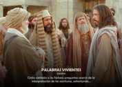 PALABRAS VIVIENTES