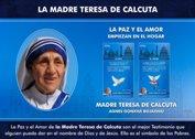 La Paz y el Amor de la Madre Teresa de Calcuta - La Iluminación