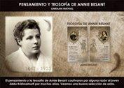 Pensamiento y teosofía de Annie Besant - La Iluminación
