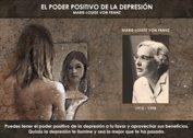 EL PODER POSITIVO DE LA DEPRESIÓN