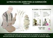 La práctica del zazen para la iluminación - La Iluminación