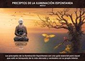 Preceptos de la iluminación espontanea - La Iluminación