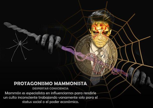 Protagonismo Manomanista - Escrito por Despertar Consciencia