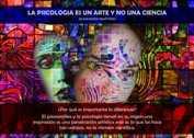 LA PSICOLOGÍA ES UN ARTE Y NO UNA CIENCIA