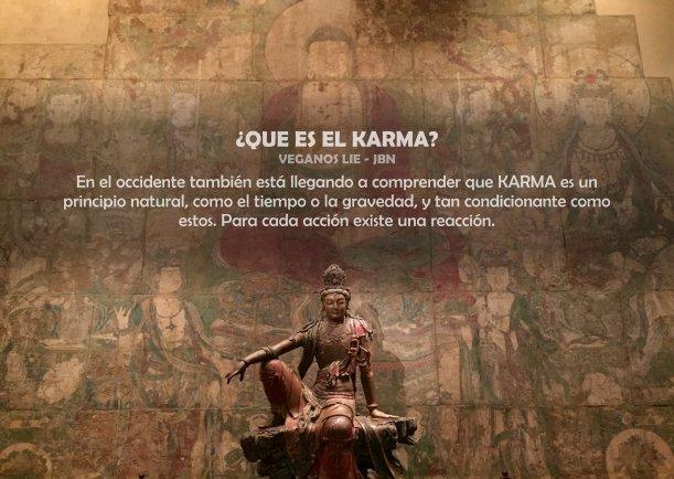 ¿Qué es el karma? - Escrito por Osho