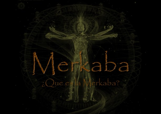 ¿Qué es Merkaba? - Escrito por LIE