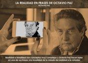 La realidad en frases de Octavio Paz - La Iluminación