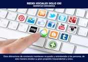 REDES SOCIALES SIGLO XXI