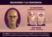 Las religiones y el nivel de la conciencia - La Iluminación