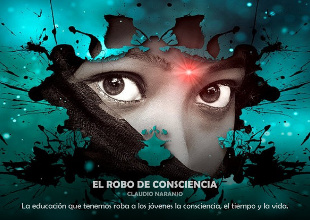 El Robo De Consciencia