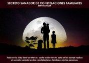 SECRETO SANADOR DE CONSTELACIONES FAMILIARES