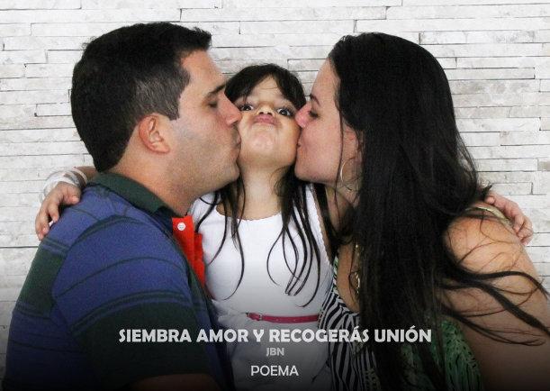 Siembra amor y recogerás unión - Escrito por Omraam Mikhael