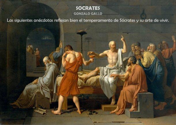 Biografía de Sócrates - Escrito por Socrates