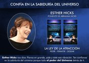 GRAFICAS LA ILUMINACION - ESTHER HICKS