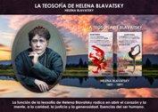 La teosofía de Helena Blavatsky - La Iluminación