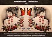TRANSFORMAR LA REPRESIÓN