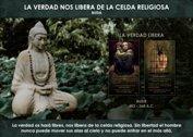 La verdad nos libera de la celda religiosa - La Iluminación