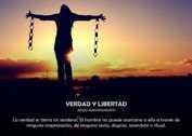 VERDAD Y LIBERTAD