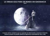 La verdad solo para un mundo sin ignorancia - La Iluminación