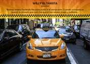 Willy el taxista - JBN (GPA # 2708)