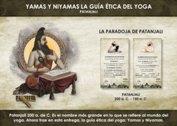 Yamas y Niyamas la guía ética del yoga - La Iluminación